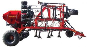 Secí stroje Matermacc