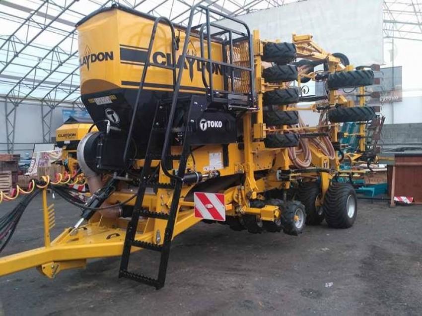 Claydon Hybrid-T 6,0 m