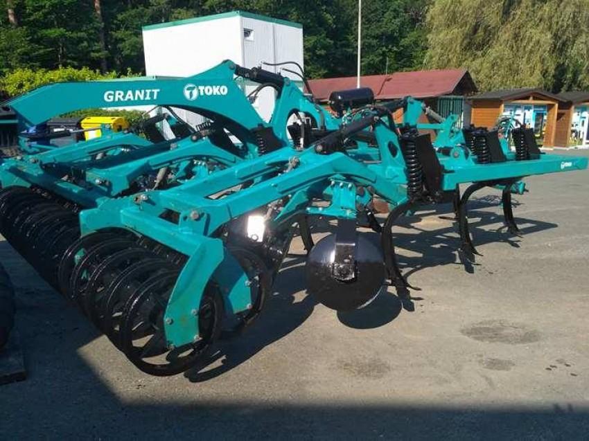 Promagro Granit KSTM-4800