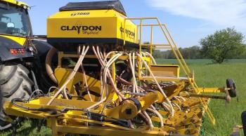 Claydon Hybrid 4,8 m