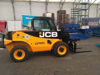 JCB 520-40