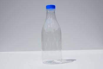 Láhve na mléko