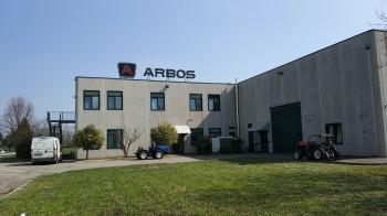 Arbos - Itálie - 27.3.2018