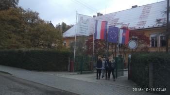 Den otevřených dveří na SOŠ v Pruském