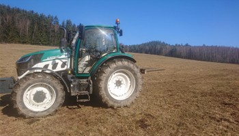 Arbos P5130 GLOBAL - Agrospol Rožmitál na Šumavě