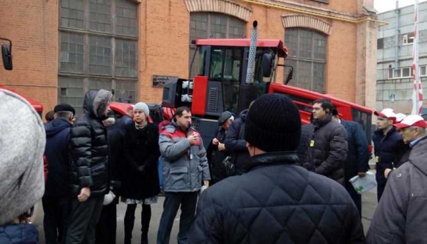Den otevřených dveří v Kirovci