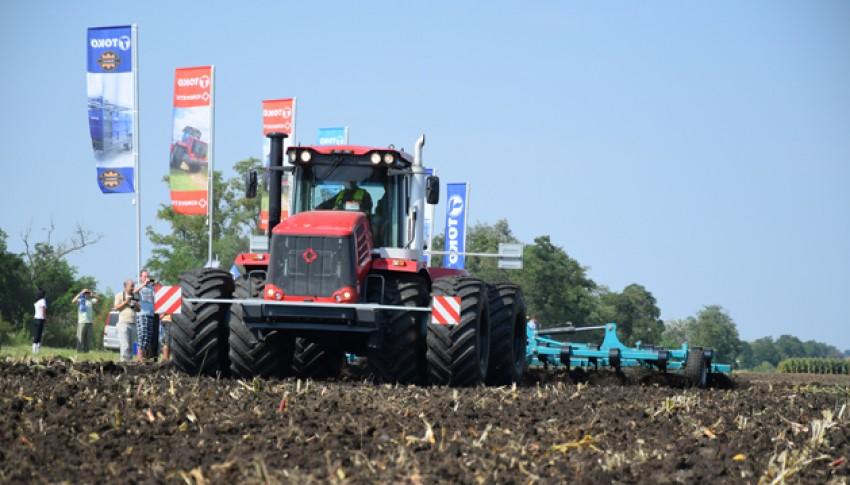 Stroje na zpracování půdy PROMAGRO