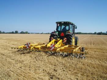 Předvádíme pro FOOD FARM s.r.o.